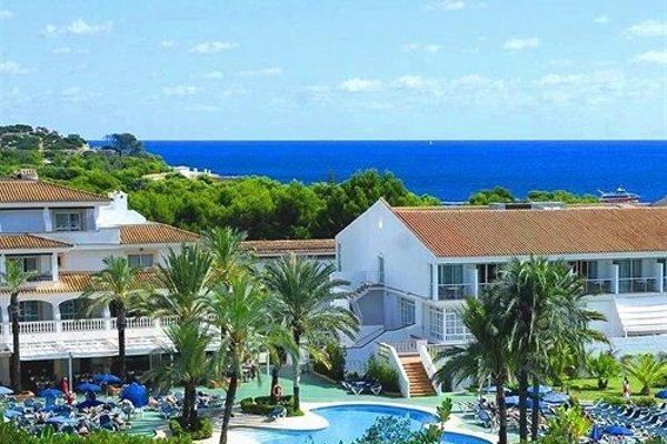 Beach Club Font de Sa Cala Hotel - фото 23