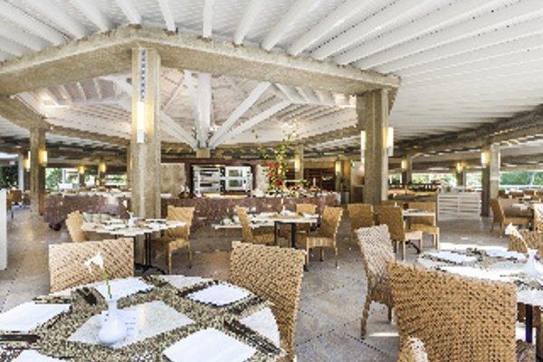 Insotel Cala Mandia Resort - фото 13