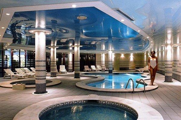 Insotel Cala Mandia Resort - фото 19