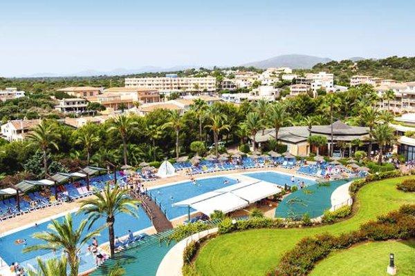 Insotel Cala Mandia Resort - фото 20