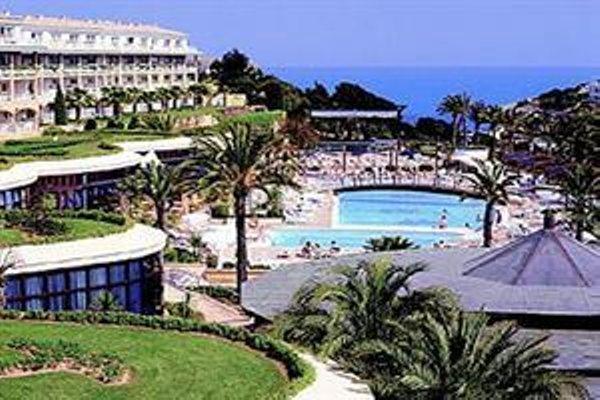Insotel Cala Mandia Resort - фото 22