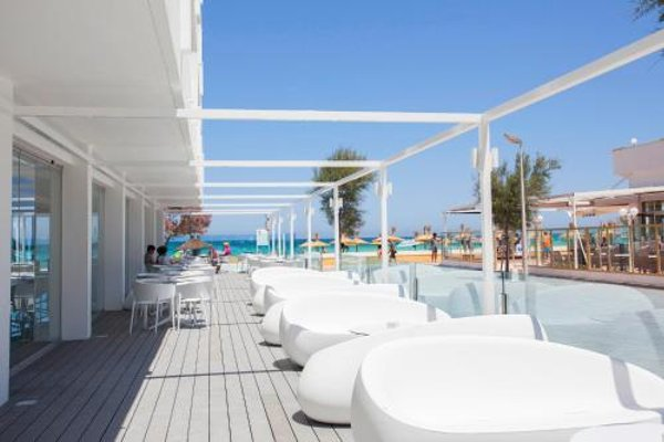 The Sea Hotel by Grupotel - Adults Only - фото 18
