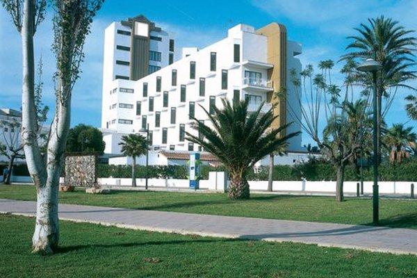Protur Playa Cala Millor Hotel - фото 12