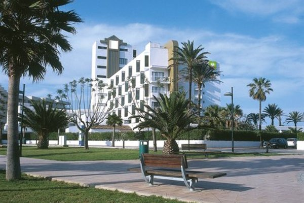 Protur Playa Cala Millor Hotel - фото 13