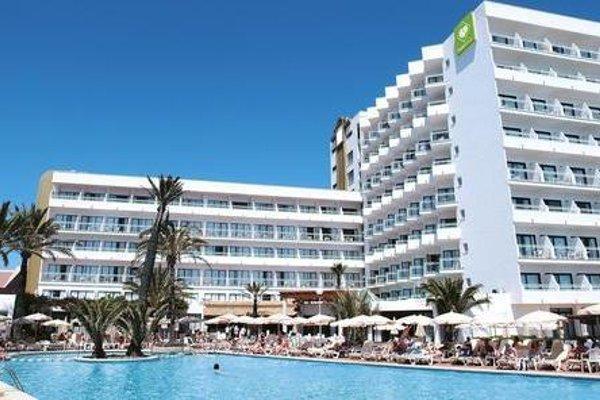 Protur Playa Cala Millor Hotel - фото 14