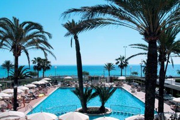 Protur Playa Cala Millor Hotel - фото 15