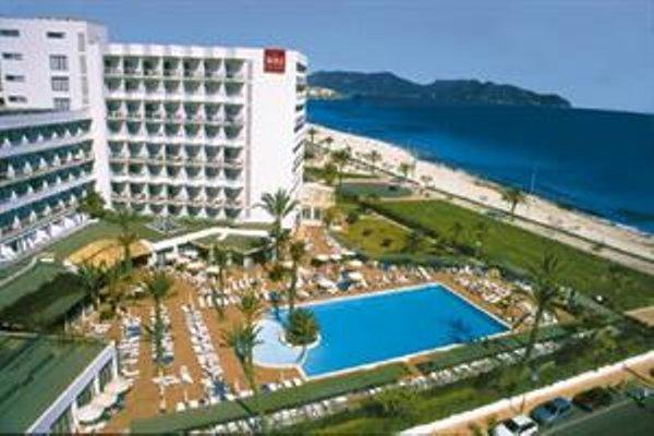 Protur Playa Cala Millor Hotel - фото 16