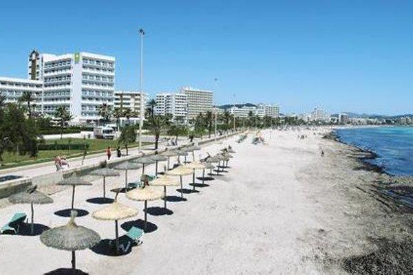 Protur Playa Cala Millor Hotel - фото 17