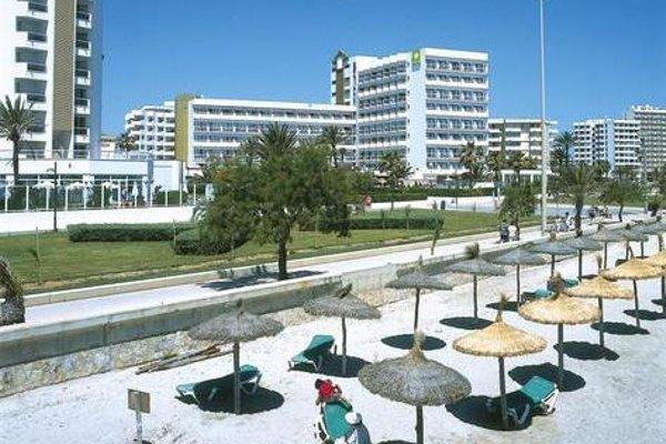 Protur Playa Cala Millor Hotel - фото 18