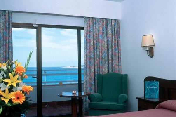 Protur Playa Cala Millor Hotel - фото 4