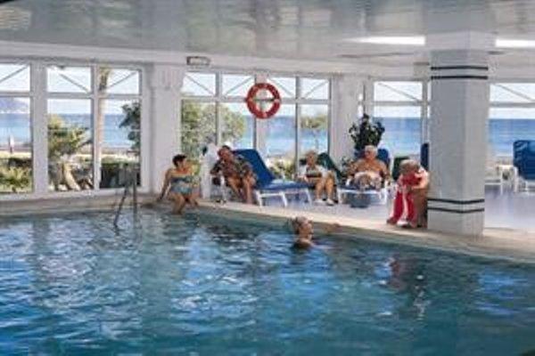Protur Playa Cala Millor Hotel - фото 8