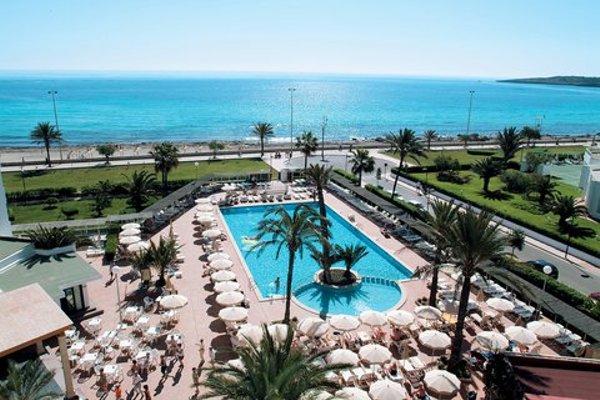 Protur Playa Cala Millor Hotel - фото 9