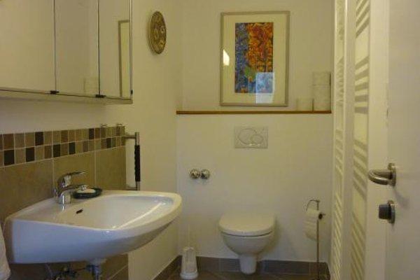 Apartment Kulovits - 10