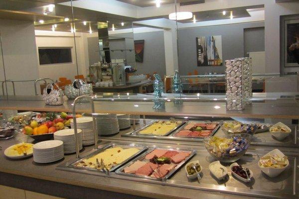 Hotel ViennArt am Museumsquartier - фото 12