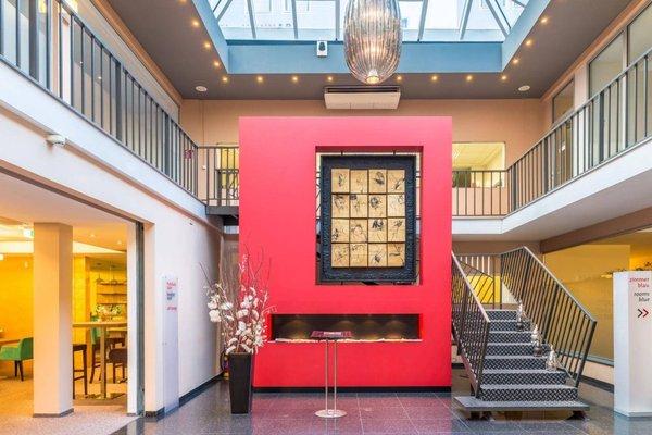 Hotel ViennArt am Museumsquartier - фото 16