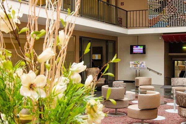 Hotel ViennArt am Museumsquartier - фото 18