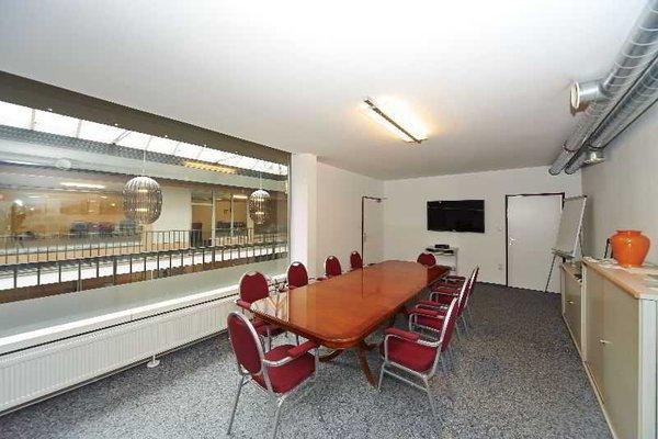 Hotel ViennArt am Museumsquartier - фото 19