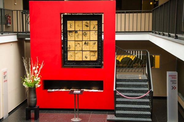 Hotel ViennArt am Museumsquartier - фото 20