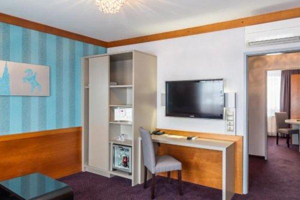 Hotel ViennArt am Museumsquartier - фото 5