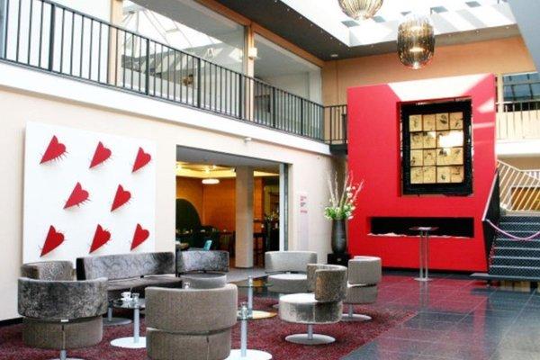 Hotel ViennArt am Museumsquartier - фото 8