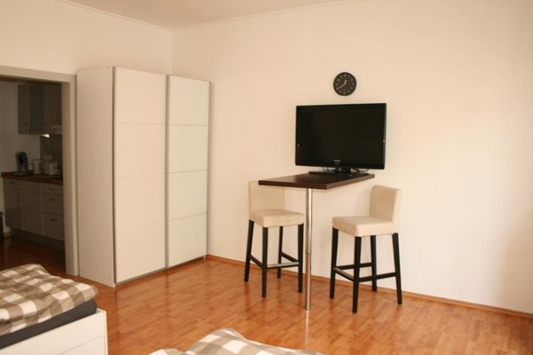 UpTown Appartements - фото 3