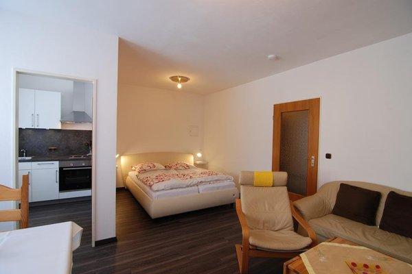 Apartment Reichenhall - 19