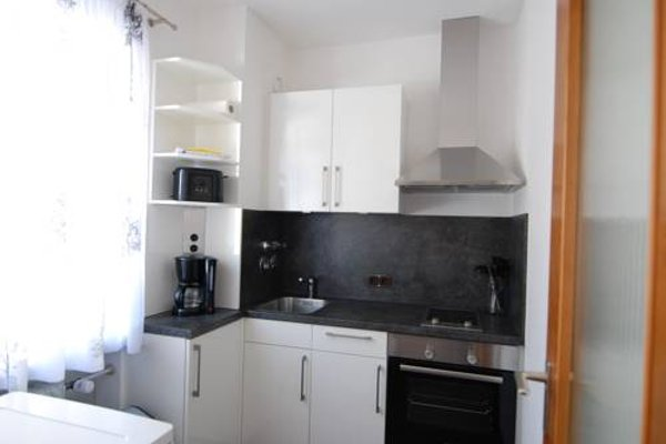 Apartment Reichenhall - 10