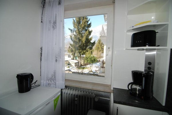 Apartment Reichenhall - 11