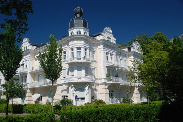 Apartment Reichenhall - 13