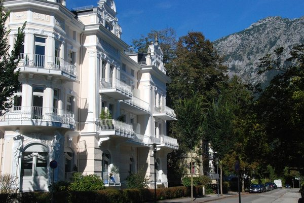 Apartment Reichenhall - 14