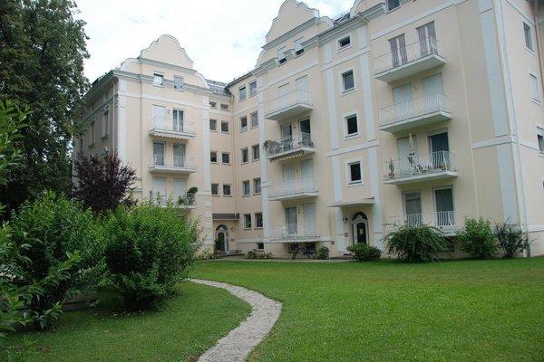 Apartment Reichenhall - 15