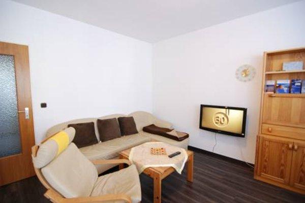 Apartment Reichenhall - 4