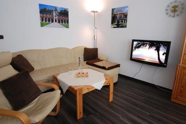 Apartment Reichenhall - 6
