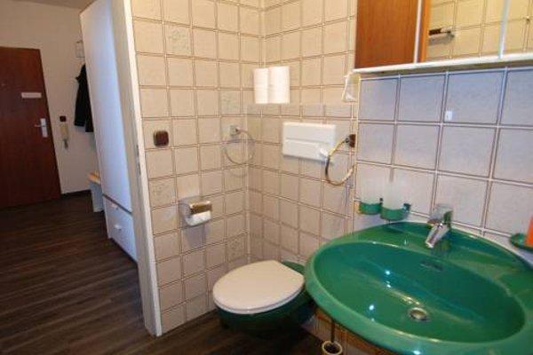 Apartment Reichenhall - 9