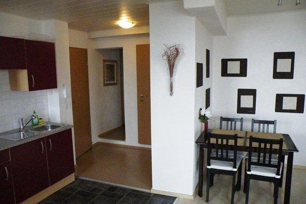 Apartment Haus Bahlo - фото 12