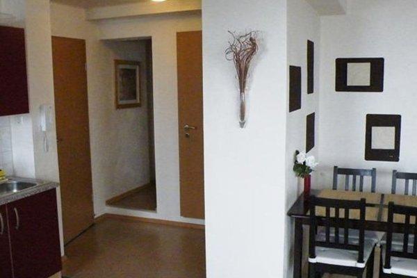 Apartment Haus Bahlo - фото 13