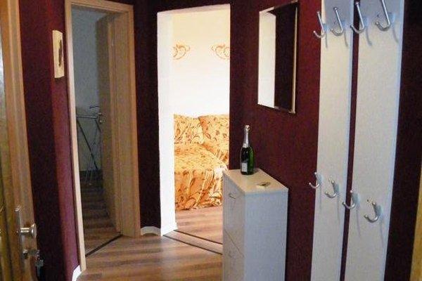 Apartment Haus Bahlo - фото 14
