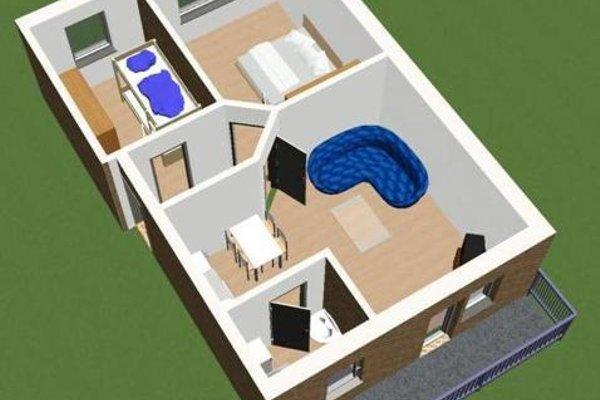 Apartment Haus Bahlo - фото 15