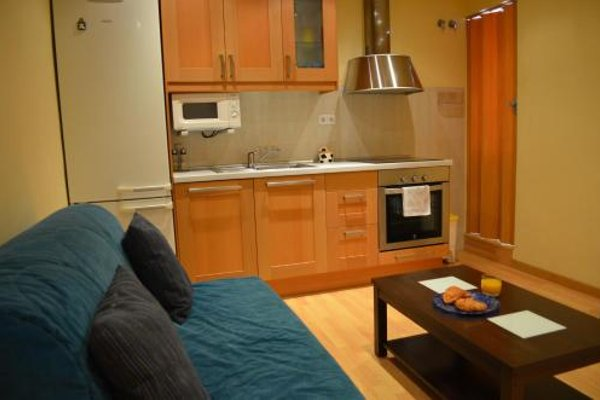 Apartment Bed&BCN Sant Andreu II - фото 17