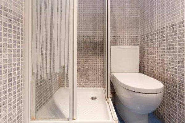 Apartment Bed&BCN Sant Andreu II - фото 10