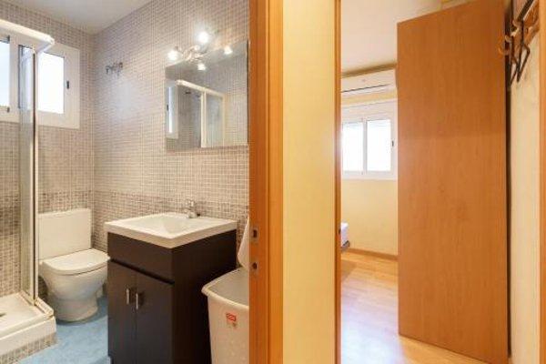 Apartment Bed&BCN Sant Andreu II - фото 11