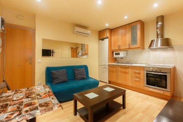 Apartment Bed&BCN Sant Andreu II - фото 12