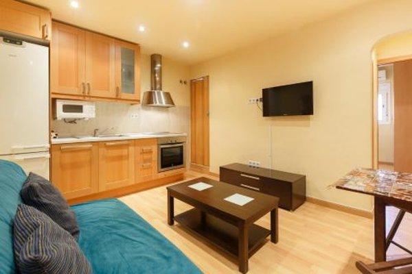 Apartment Bed&BCN Sant Andreu II - фото 13