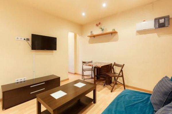 Apartment Bed&BCN Sant Andreu II - фото 14