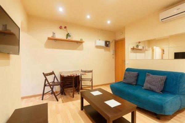Apartment Bed&BCN Sant Andreu II - фото 15