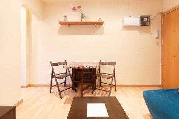 Apartment Bed&BCN Sant Andreu II - фото 16