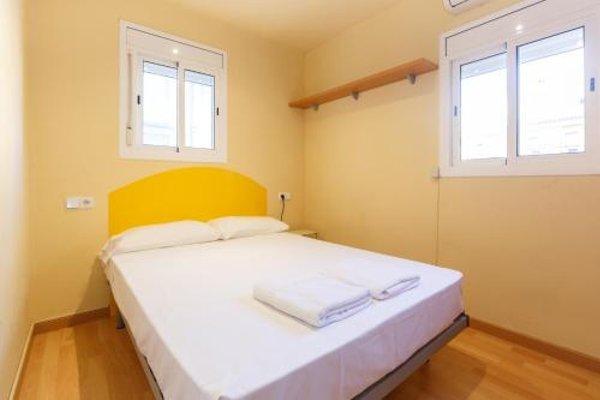 Apartment Bed&BCN Sant Andreu II - фото 3