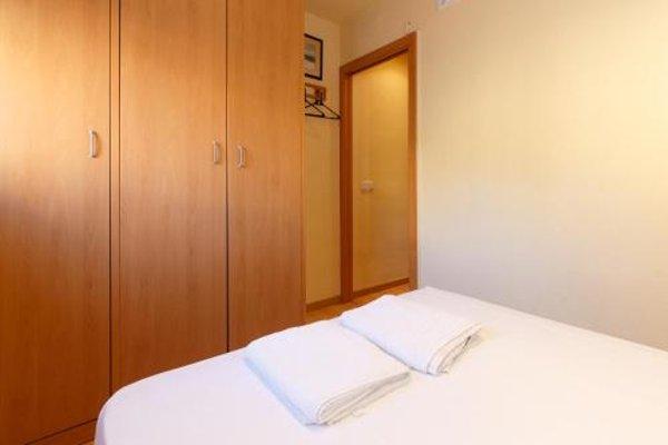 Apartment Bed&BCN Sant Andreu II - фото 5