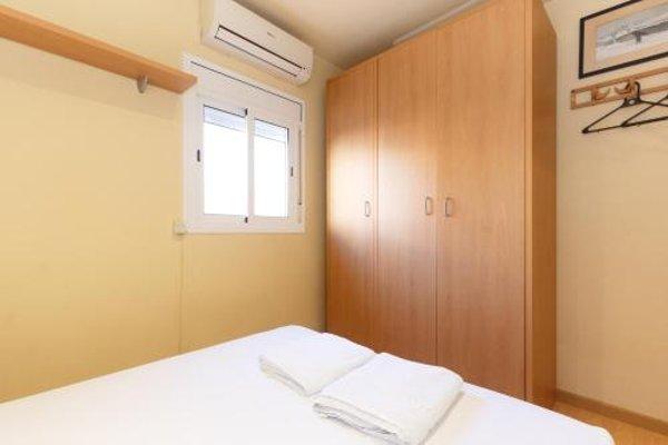 Apartment Bed&BCN Sant Andreu II - фото 6