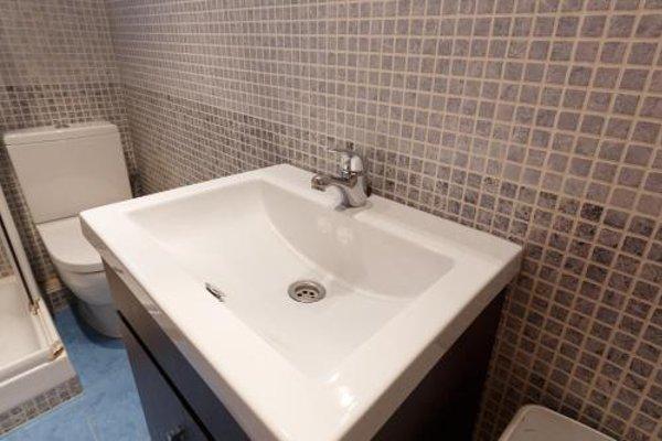 Apartment Bed&BCN Sant Andreu II - фото 8